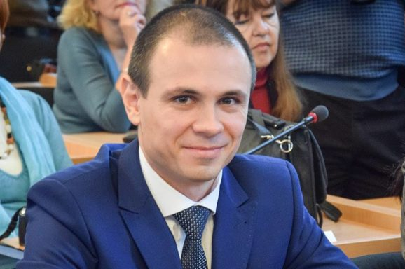 Федір Панченко