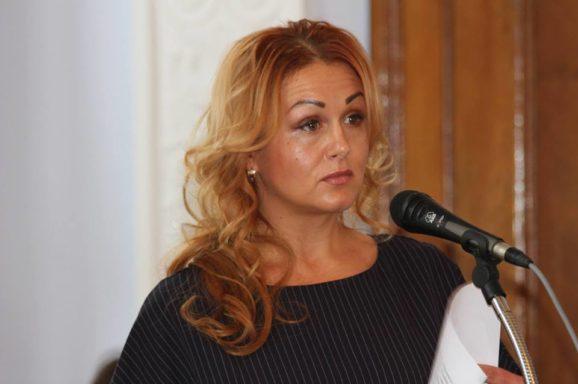 Анна Палєха