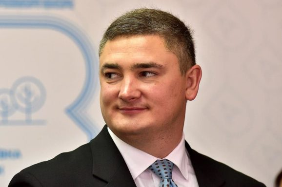 Василь Гошовський