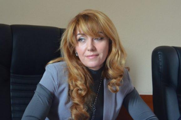 Олена Кісельова